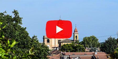 Ascolta le audioguide di San Giovanni in Marignano